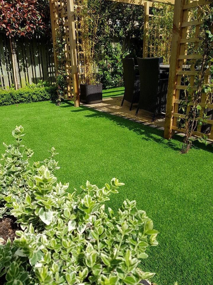 Dorset Artificial Grass