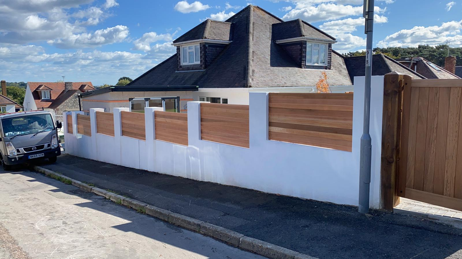 Fencing Bournemouth