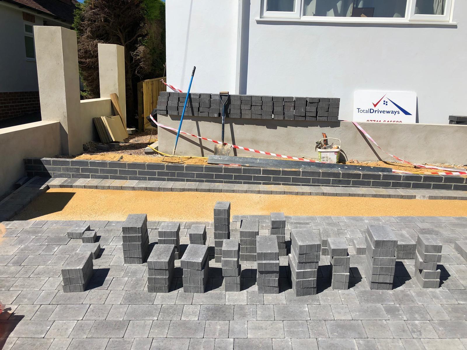 block paving bournemouth