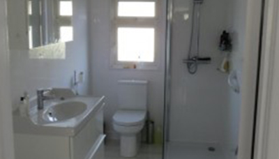 Bathroom-Refurbishments