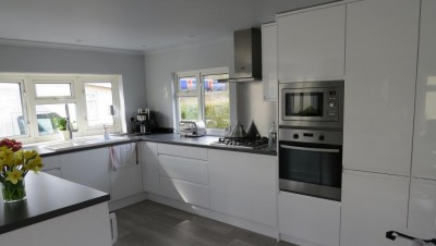 Kitchen-Refurbishments