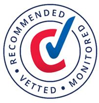 recomented-logo